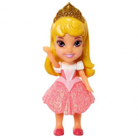 Disney Princess Mini Muñecas Varios Modelos