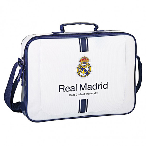 Real Madrid Maletín Cartera