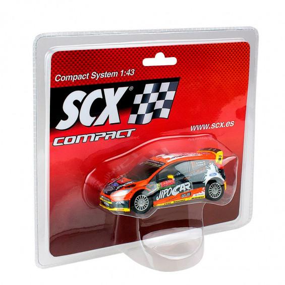 Scalextric Compact Coche Citroen DS3 WRC Prokov