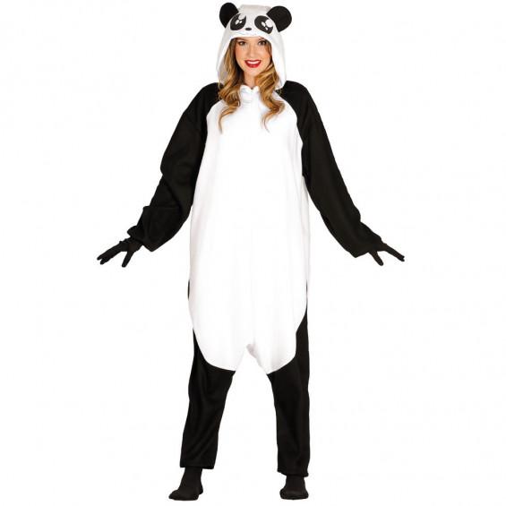 Disfraz Panda Unisex