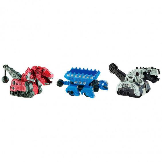 Dinotrux Personaje con Retrofricción Varios modelos