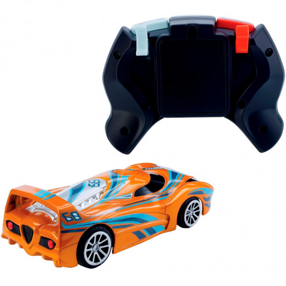 Hot Wheels Circuito de Carreras I.A.