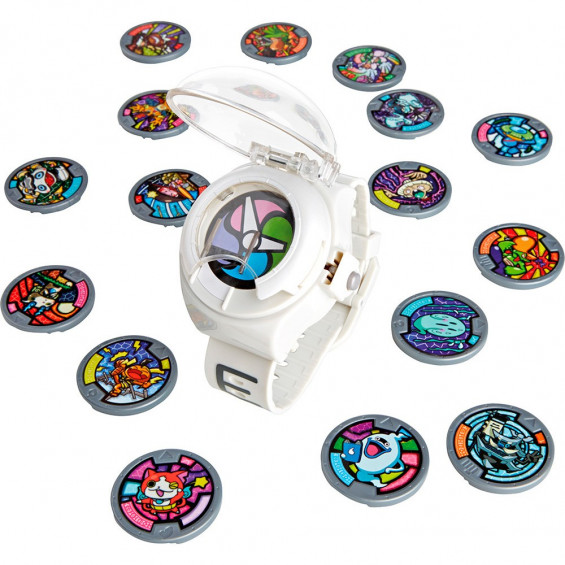 Yokai Watch Reloj Yo-Kai
