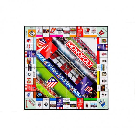 Monopoly Atlético de Madrid