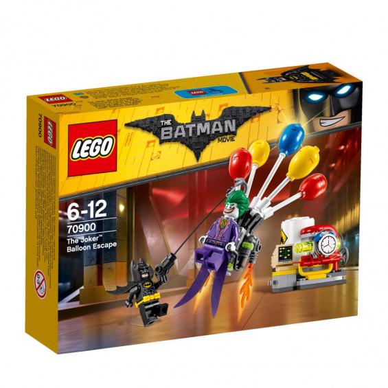 LEGO Batman Movie Conf LBM Faceoff 1-70900