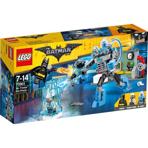 LEGO Batman Movie Conf LBM Faceoff 2 - 70901