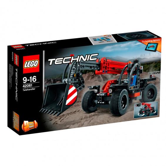 LEGO Technic Manipulador Telescopio - 42061