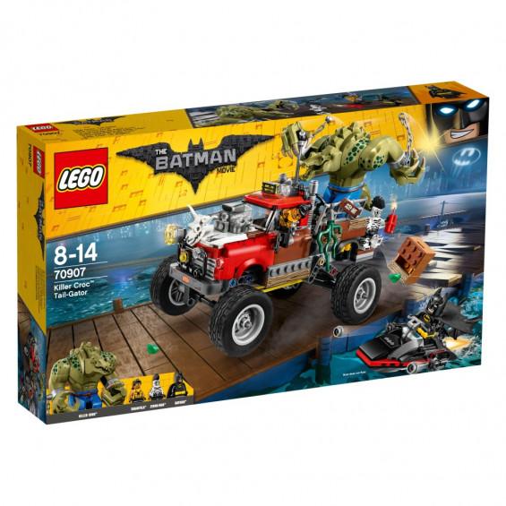 LEGO Batman Movie Conf LBM Villain Vehicle 4-70907
