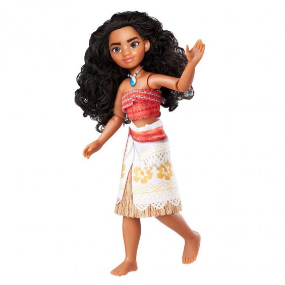 Disney Princess Vaiana Muñeca