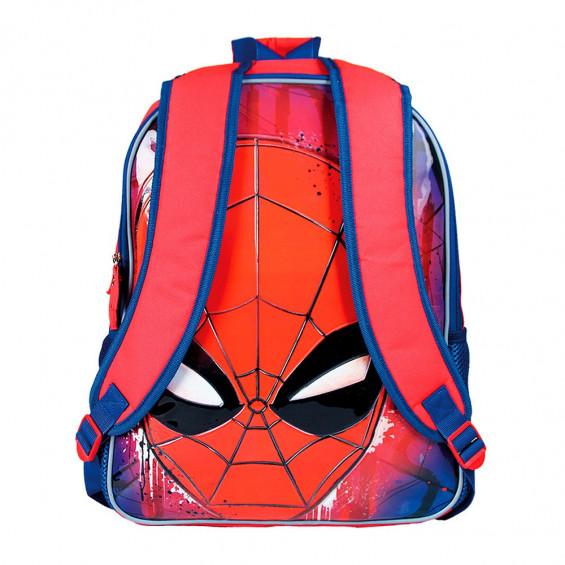 SPIDER-MAN Mochila Reversible