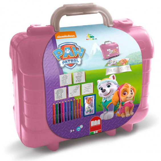 Trolls Travel Set