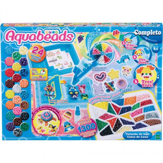 Aquabeads Estuche Deluxe