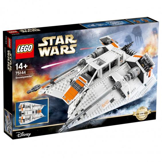 LEGO Star Wars Snowspeeder - 75144