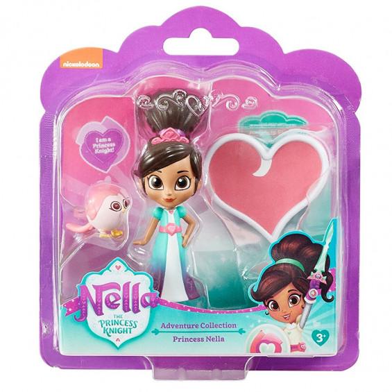 Nella y sus Amigos Figura Princesa Nella