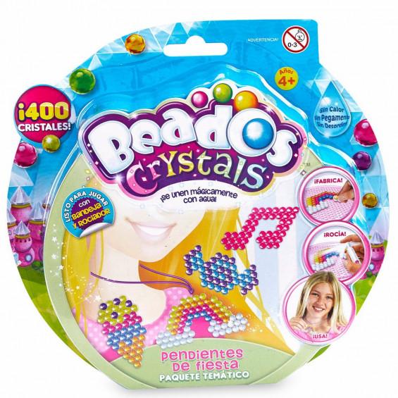 Arts & Crafts Beados Crystals Packs Temáticos Party Pendants
