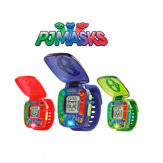 Vtech Reloj Juguettos Colores Pj Modelos Masks Varios 1lFu3TKJc