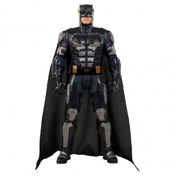 Dc Superherogirl Muñeco Suuit Batman 48 Cm