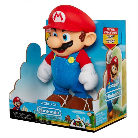 Nintendo Super Mario Saltador Figura