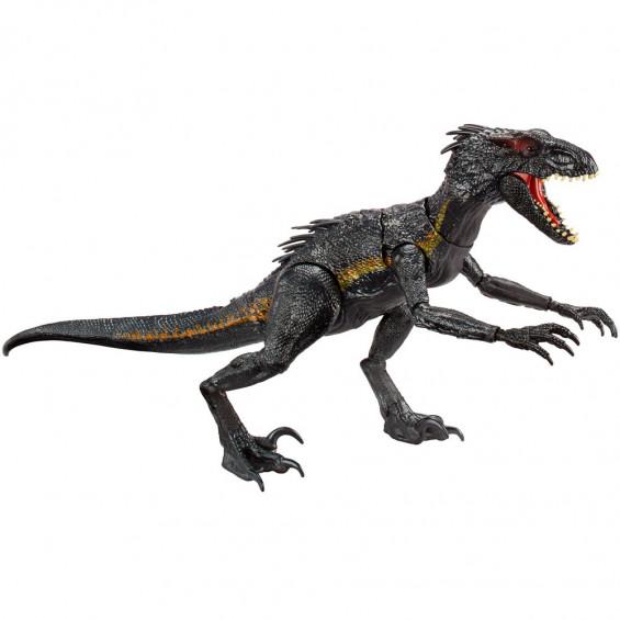 Jurassic World Indoraptor Luces y Sonidos