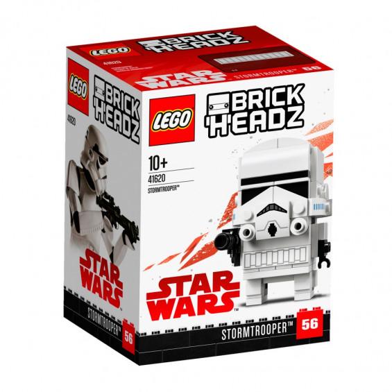 LEGO Brickheadz Soldado de Asalto - 41620