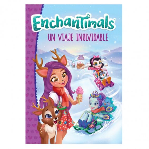 Enchantimals Un Viaje Inolvidable