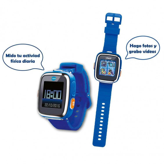 Kidizoom Smart Watch Azul