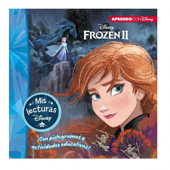 Frozen 2 Mis Lecturas Disney