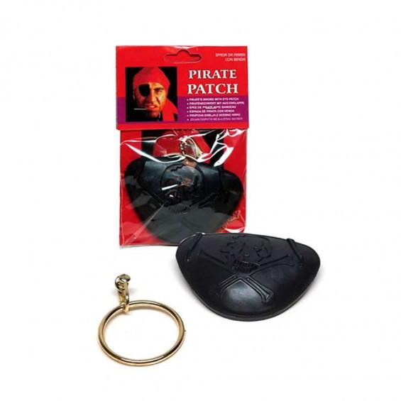 Parche Pirata con Aro