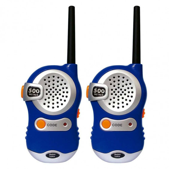 Scientific Tools Walkie Talkie