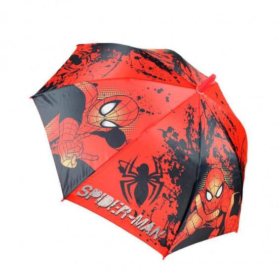 Spider-Man Paraguas Automático