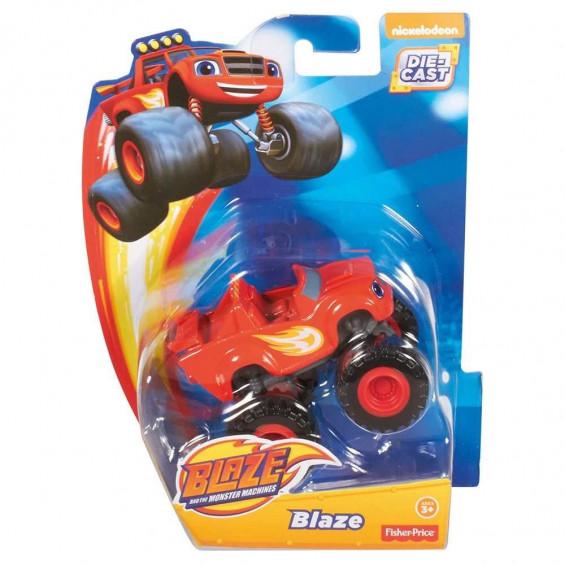 Blaze Vehículo Blaze