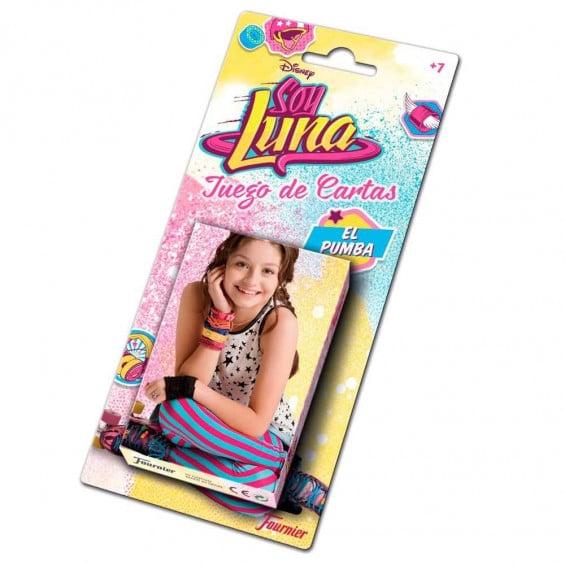Soy Luna Naipe Infantil
