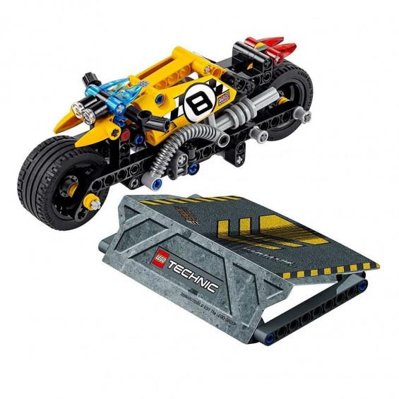 LEGO Technic Moto Acrobática - 42058