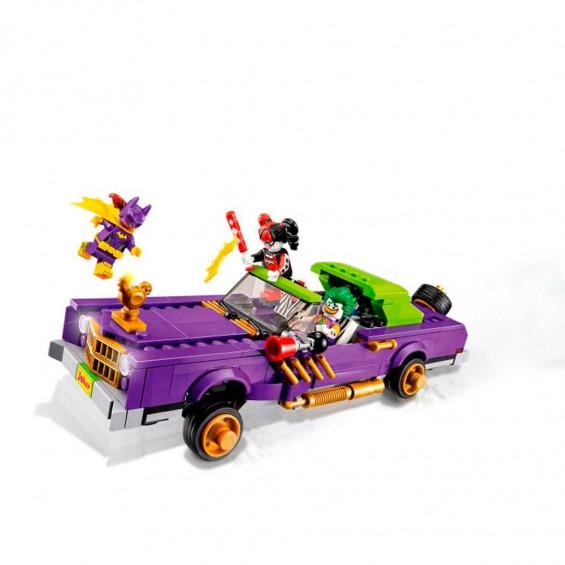 LEGO Batman Movie Batmóvil - 70905