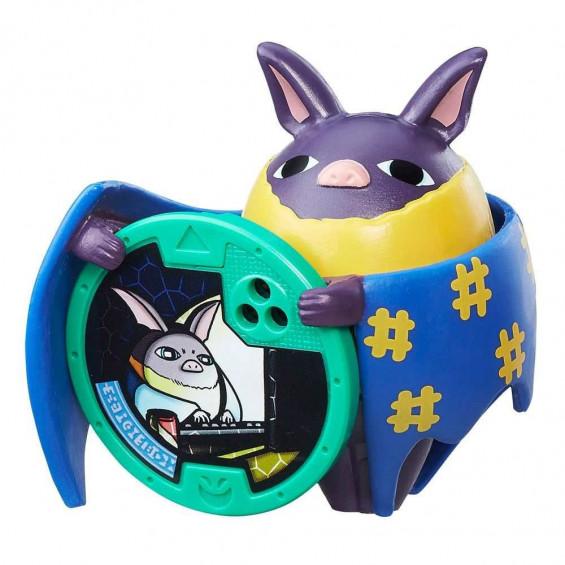Yo-Kai Watch Figura con Medalla Yo-Motion Varios Modelos