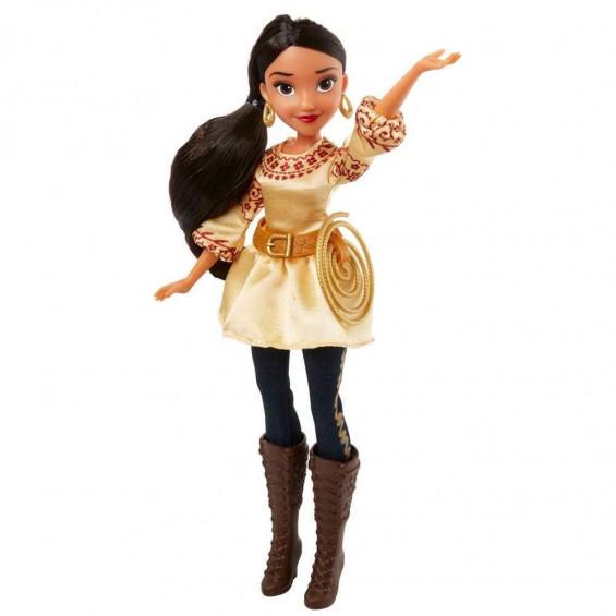 Disney Princess Elena de Avalor Vestido Aventuras