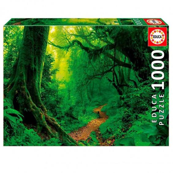 Puzzle Bosque Encantado 1000 Piezas