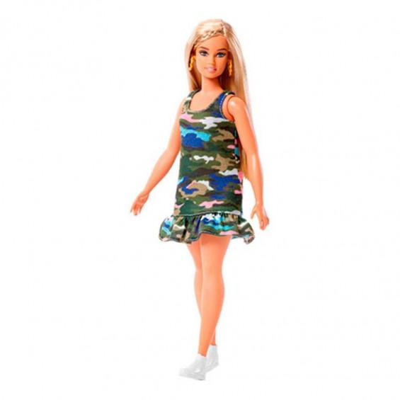 Barbie Fashion & Beauty Muñecas Fashionistas Varios Modelos