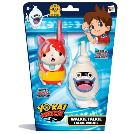 Yo-Kai Watch Walkie Talkie