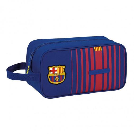 F.C. Barcelona Zapatillero Mediano