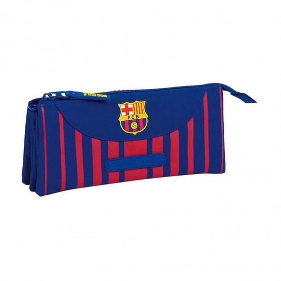 F.C. Barcelona Portatodo Triple