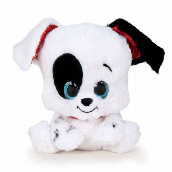 Softies Disney Glitzies Peluche Dálmata