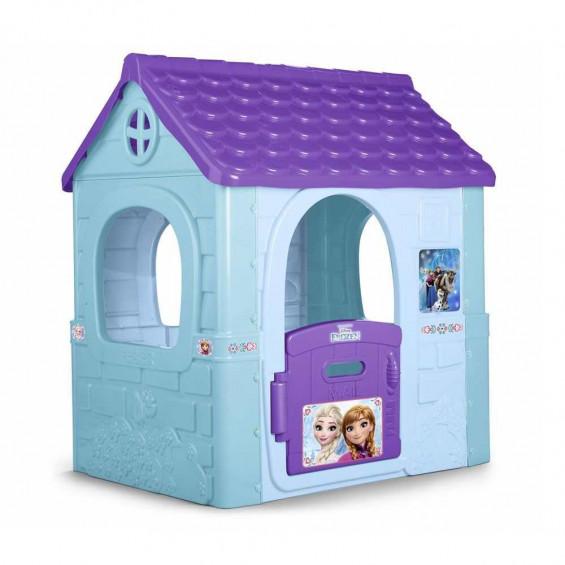 Feber Jardín Frozen Fantasy House - 800011817