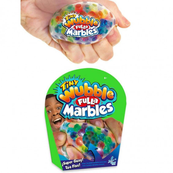 Wubble Bubble Fulla Marbles Tiny