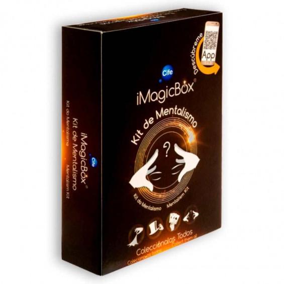 Imagicbox Mini Edition Mentalismo