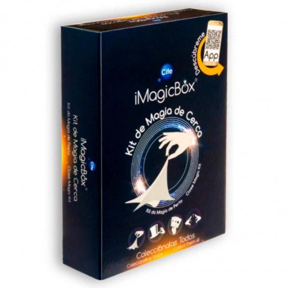Imagicbox Mini Edition Magia de Cerca