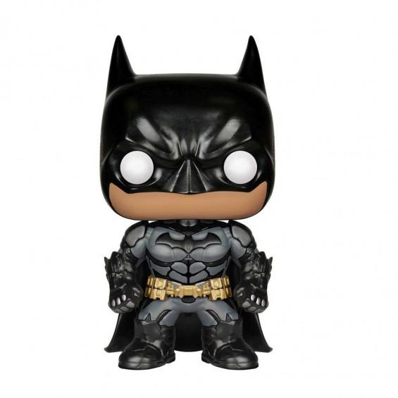 Funko Pop! Heroes Batman Figura de Vinilo Batman