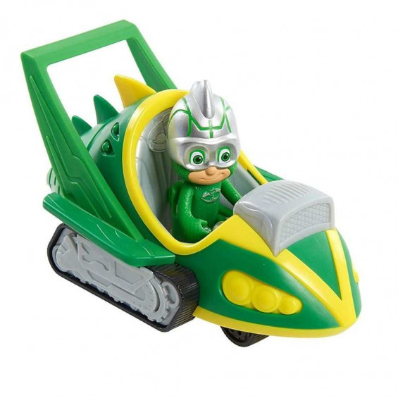 PJ Masks Vehículo Turbo 3