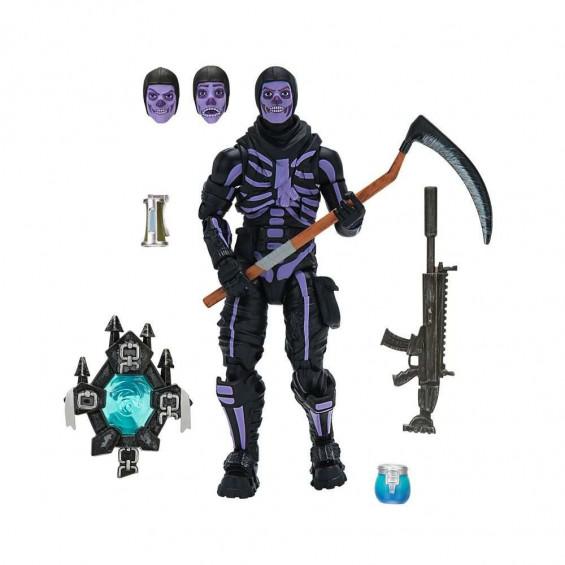 Fortnite Figura Skull Trooper Serie 2