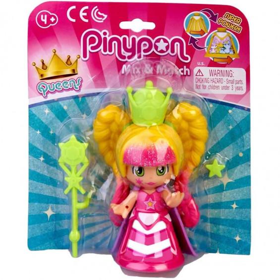 Pinypon Queen Figuras Varios Modelos